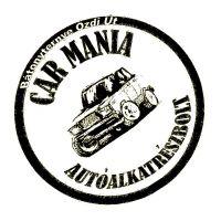 Car Mania Autóalkatrész Üzlet